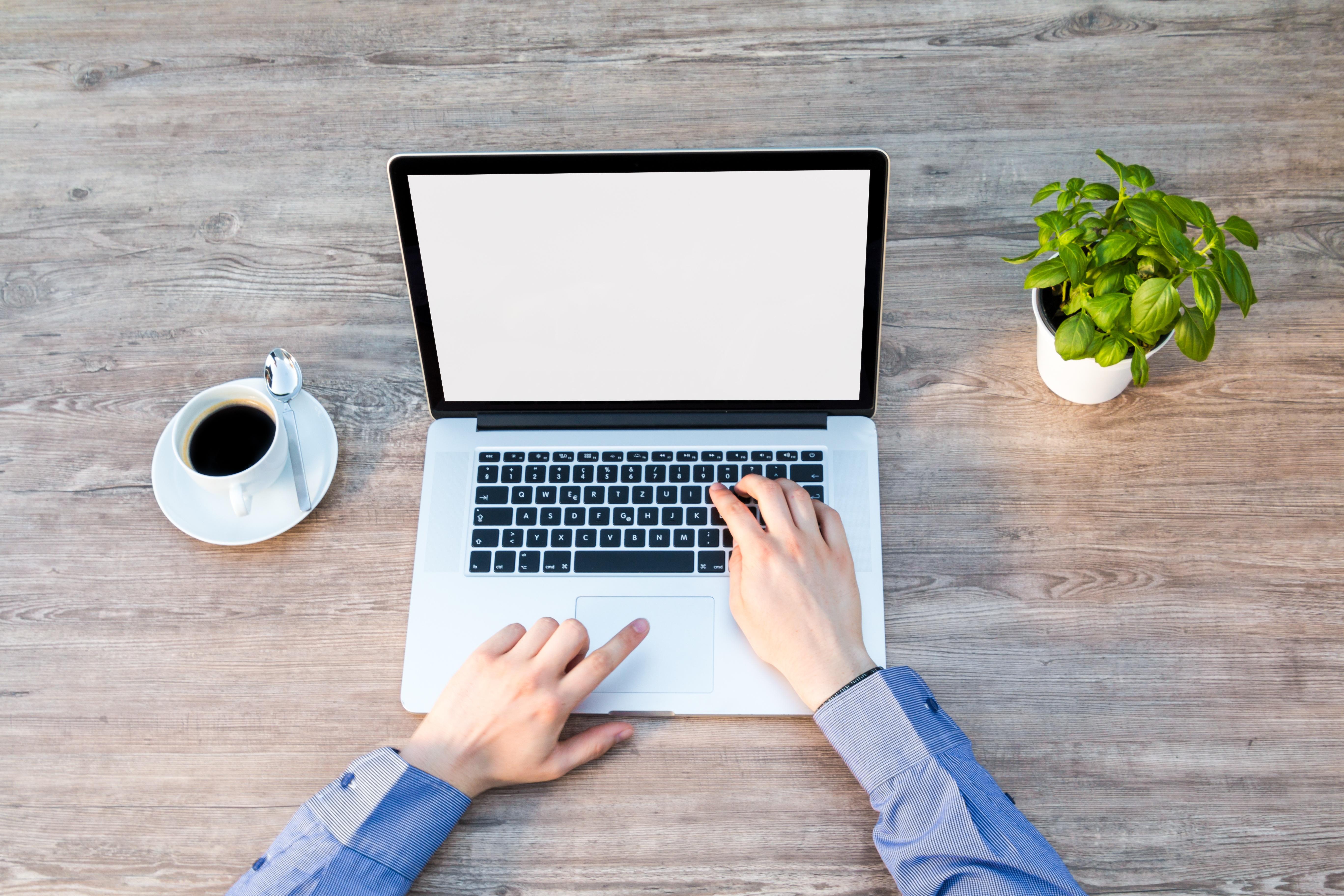 Jak przygotować treść na stronę internetową?