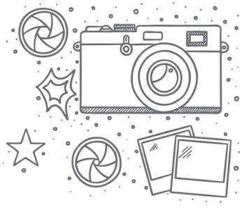 Jak fotografia wpływa?