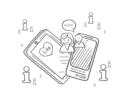 Czym jest grafika do mediów społecznościowych?