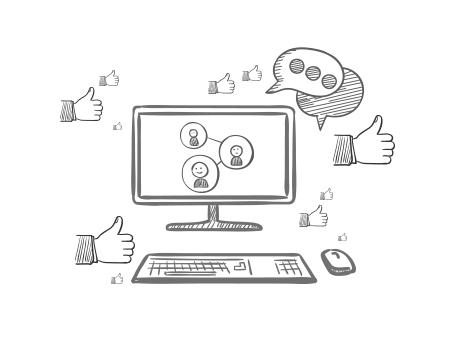 Dlaczego potrzebujesz grafiki do mediów społecznościowych?