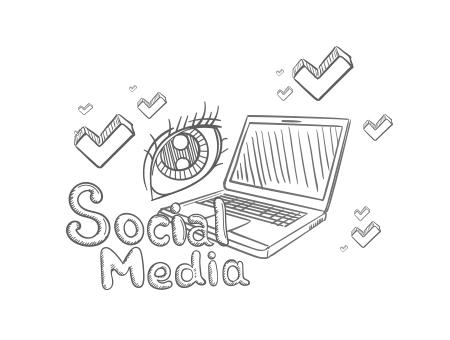Jak powinna wyglądać dobra grafika do mediów społecznościowych?